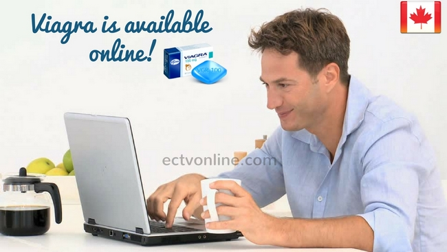 Viagra is available online!